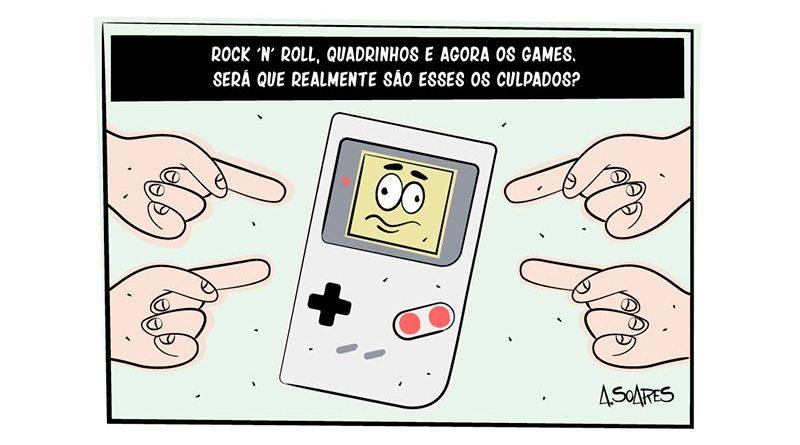Games Culpados