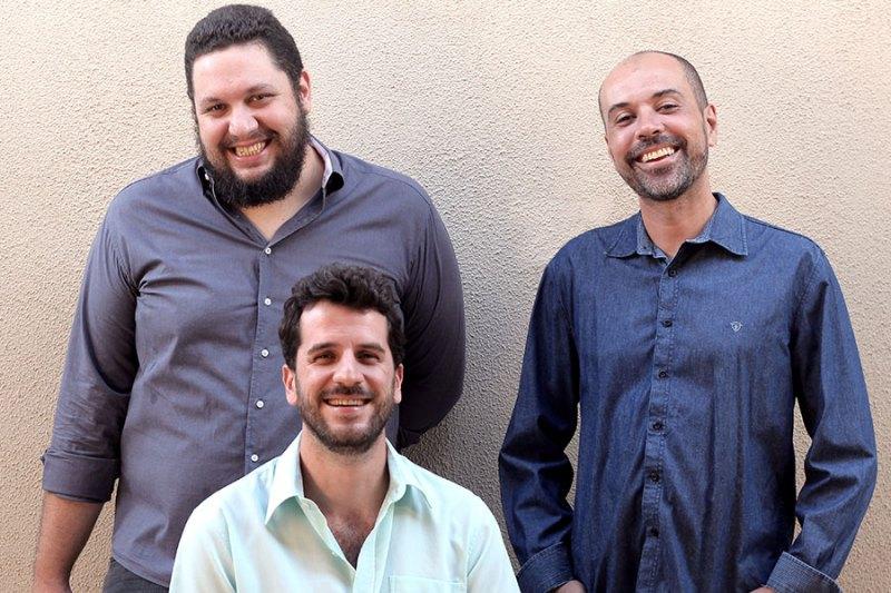 Show do Trio Teimoso acontece em Ribeirão Preto