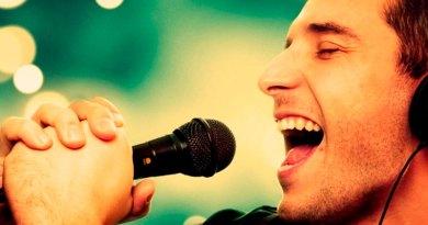 Vamos, cante uma canção!