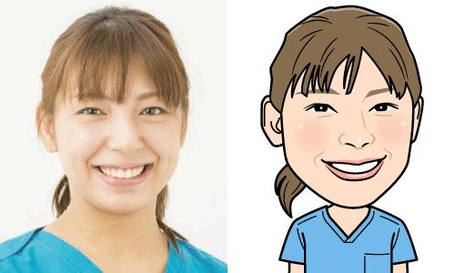 ちだ歯科様(歯科技工士)