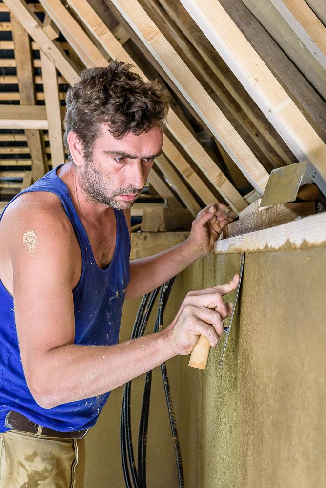 Protégé: Download : Atelier ALP, chantier terre/paille, Pacé, 35.