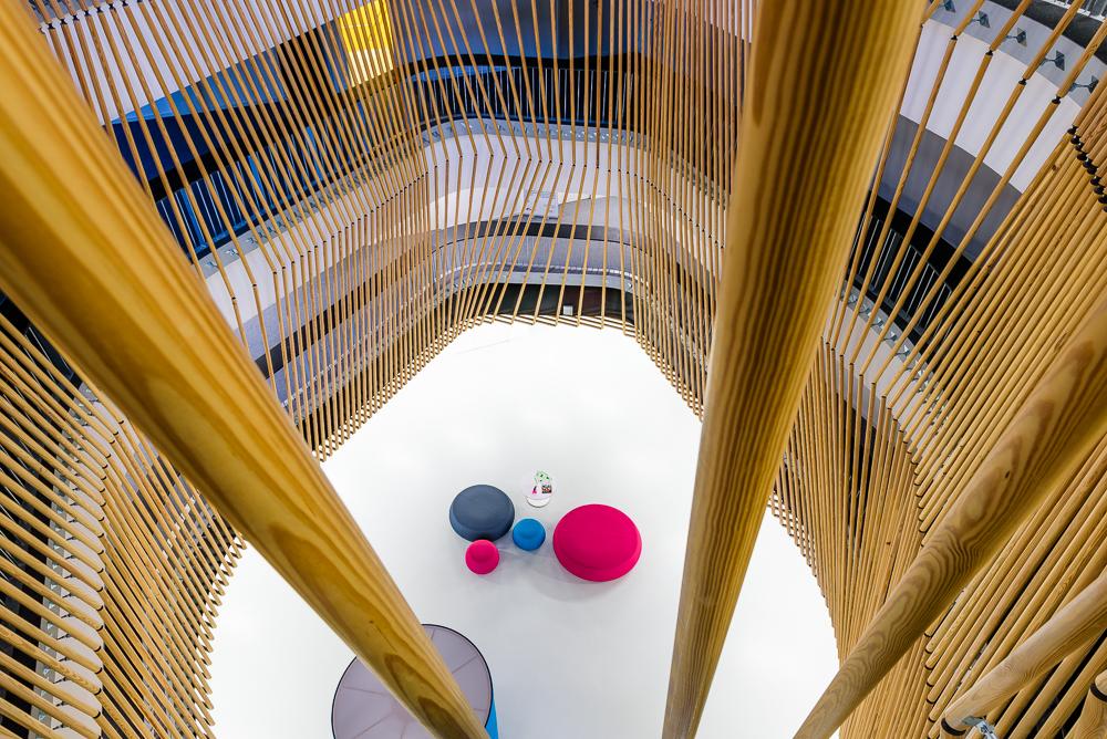 Tétrarc, hub créatic, Nantes