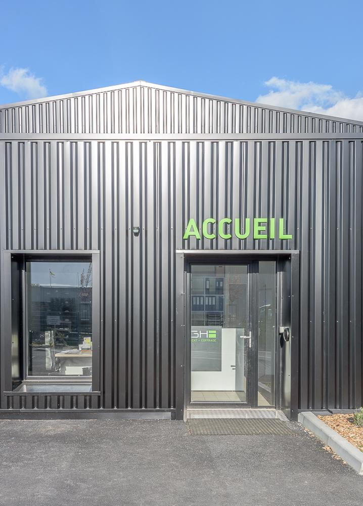 FAVRY Anne architecte, remaniement d'un atelier existant, Puceul ©INTERVALphoto