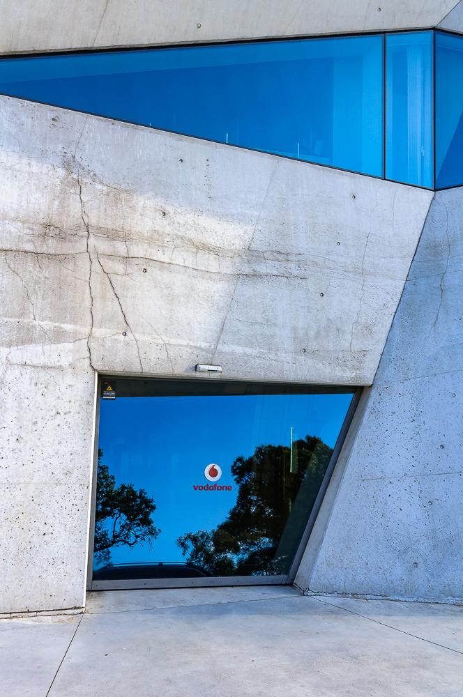 photographe d'architecture ©INTERVALphoto : Barbosa Guimaraes, Vodafone, Porto