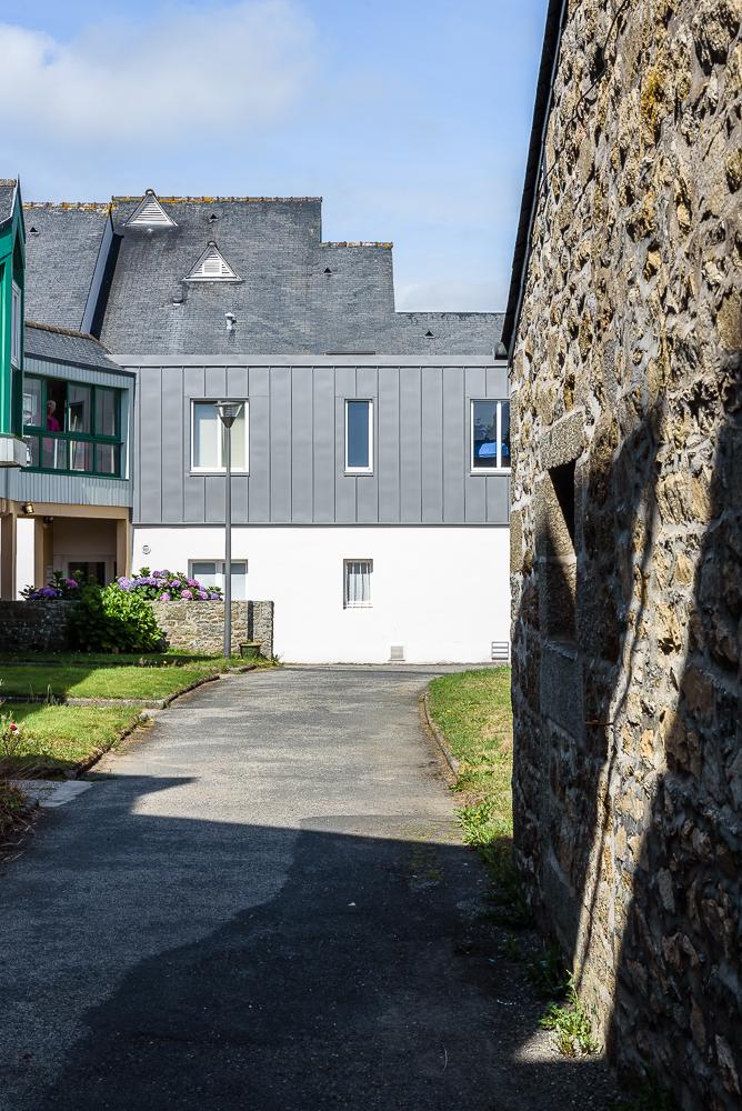 Protégé: Atelier Nature Architecture, Pricoupenko J. architecte, restructuration et extension, Ehpad, Bégard, 22.
