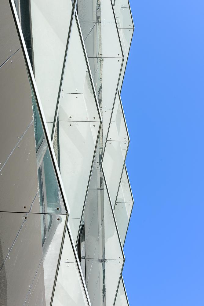 Megnan JP Architecte, Concept-Ty promotion, SOPREMA : SOPRASOLAR® Fix Evo, Infinity, St Malo.