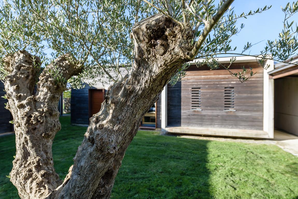 Protégé: Bouet Paul architecte, Maison Charles de Foucauld, St Pern (35)
