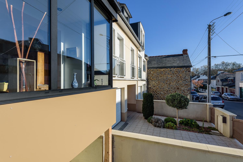Protégé: Download : Rocher Typhaine architecte maison individuelle, bow-window, Rennes(35)