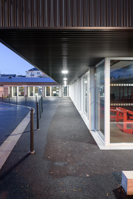 Protégé: Download : Jaouen et Raimbault architectes, Pavillon d'honneur, Marville, Saint Malo (35)