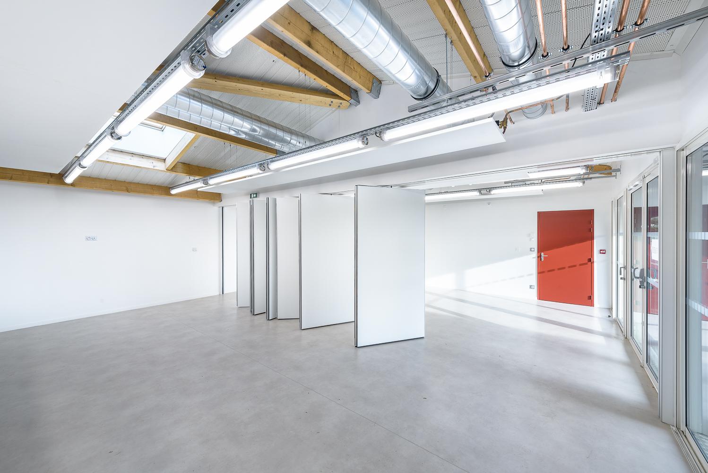 photographe d'architecture ©INTERVALphoto : Jaouen et Raimbault architectes, Pavillon d'honneur, Marville, Saint Malo(35)