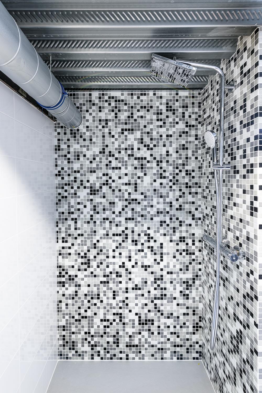photographe d'architecture ©INTERVALphoto : 02 Concept Architecture, loft, Saint Malo, 35