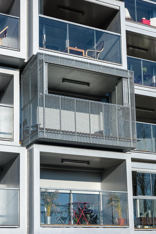 2A Design, Peroba, logements, Pixelys, Rennes, 35.