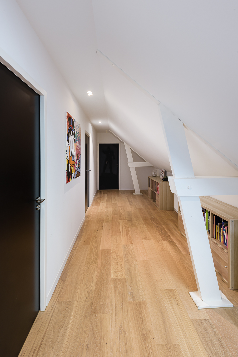 photographe d'architecture ©INTERVALphoto : LEFORT Claire, Architecte, rénovation maison individuelle, Rennes (35)