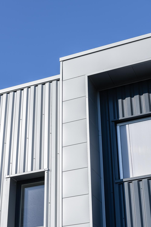 photographe d'architecture ©INTERVALphoto : L2A, USI3D, Noyal-sur-Vilaine (35)