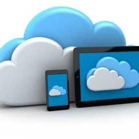 cloud p2p