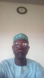 Dr Abubakar Siddique Mohammed