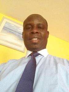Dr. Moses Ekpelomo