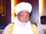 The Sultan of Sokoto, a foremost custodian of religious and traditional values in Nigeria