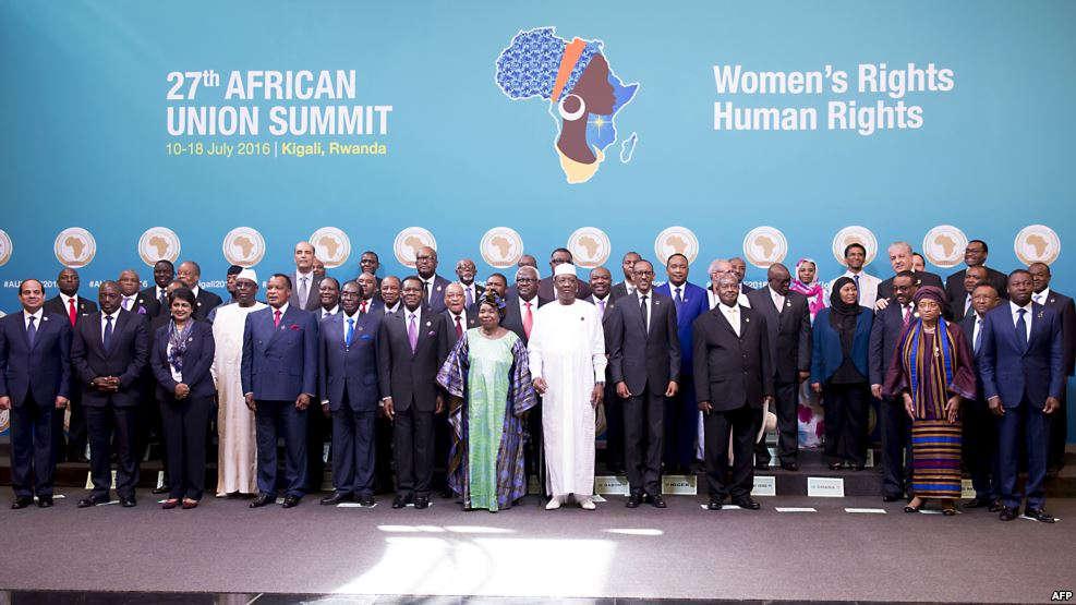 Still, No Breakthrough on Development in Africa