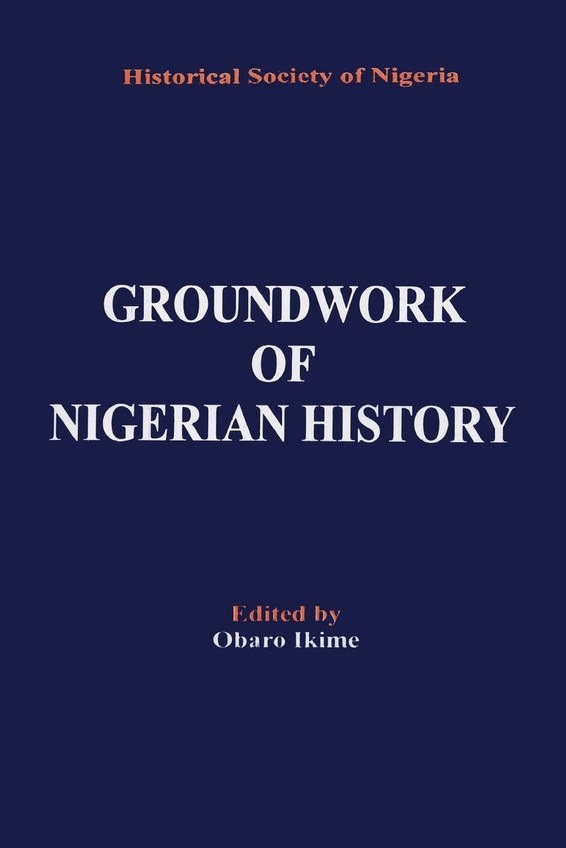 History in Nigerian Schools, But What Manner of History?