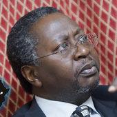David Serwadda, Former Head of the School of Public Health, Makerere University, Uganda
