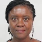 Dr. Nelly Mugo, Principal investigator, Kenya Medical Research Institute