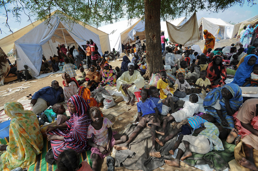 South Sudan: Preventing a Looming Genocide