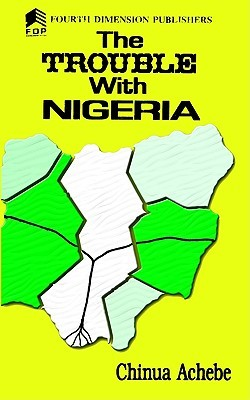 A Nigerian Challenges Nigeria