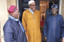 Buhari's Ill-health Takes Centre Stage Finally