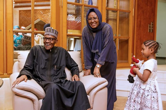 Presidency Moves to Counter Incapacitation Claims