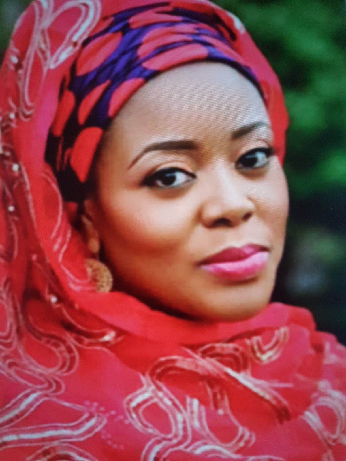 Hadiza Sule Lamido is Dead