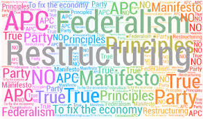 Again, Atiku Abubakar and the Burden of Restructuring?