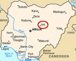 Plateau State Government Relaxes Curfew on Jos, Nigeria