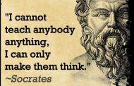 CITAD Brings Back Political Philosophy