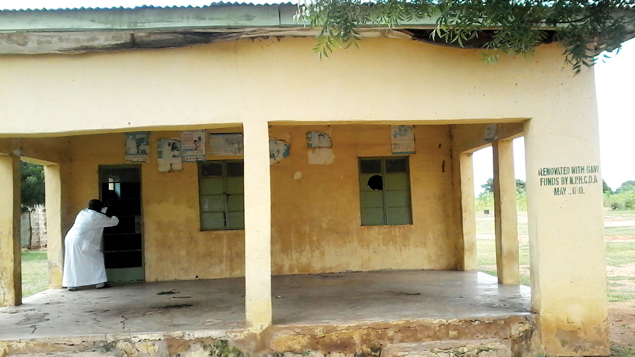 CISLAC Demands Nationwide Action on PHCCs As Kano State Government Gets Rare Commendation