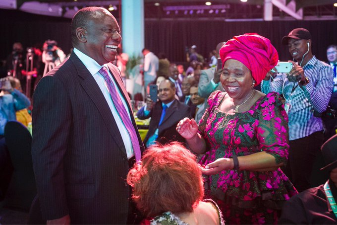 ANC Keeps the World Waiting for the New South African Leader