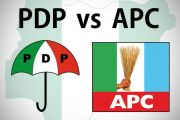 Nigeria: APC and PDP Punch Each Other