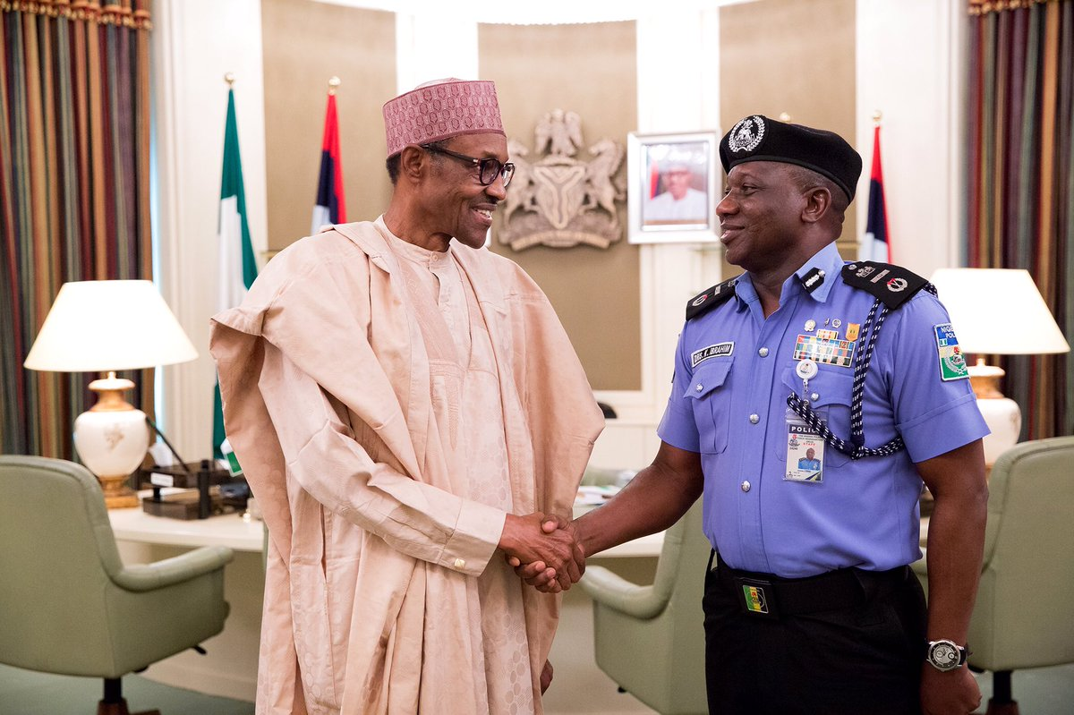 Flashback to: Why Buhari is Implicated in Insecurity in Nigeria – Prof. Shedrack Best