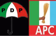 APC, PDP in Mutually Assured Destruction, (MAD) Over Corruption in Nigeria