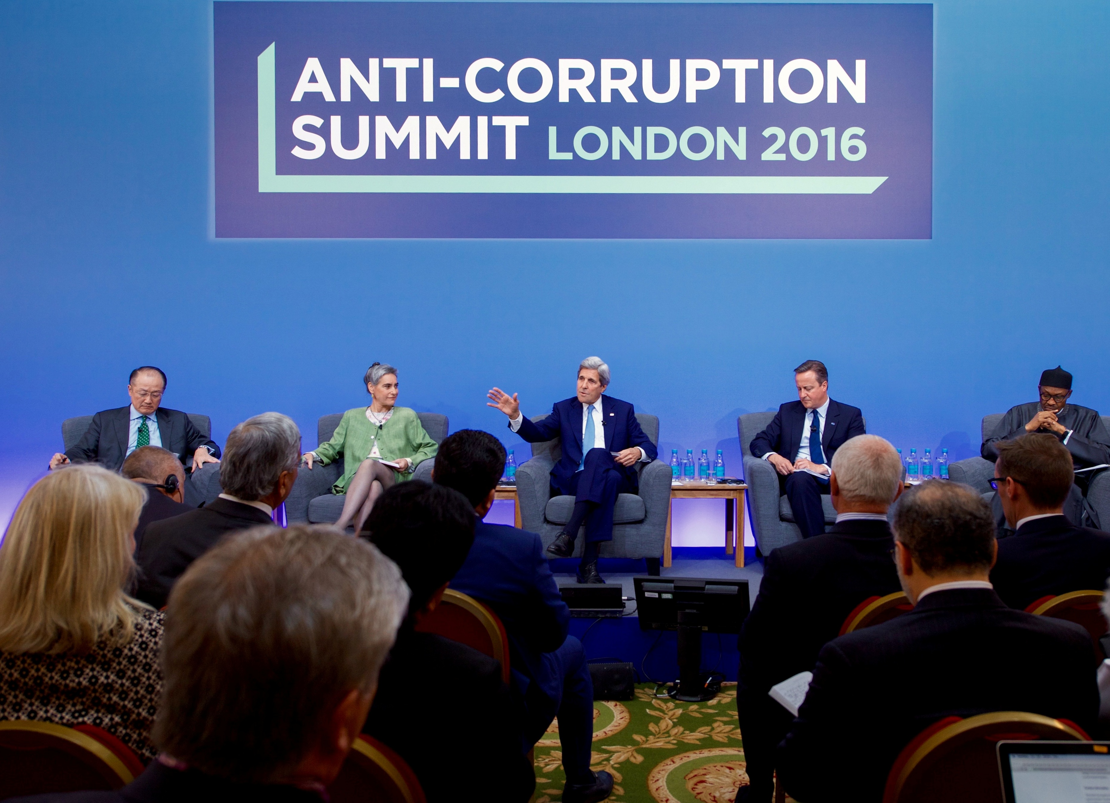 Is 'Weaponising' Corruption Allegation Too Hot to Handle in Nigeria?