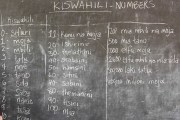 Kiswahili: An African Pride Under Siege