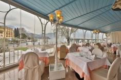Riva del Garda Hotel Europa terraza