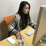 Ms.Ina Kin(China, 26, Business and Administration)