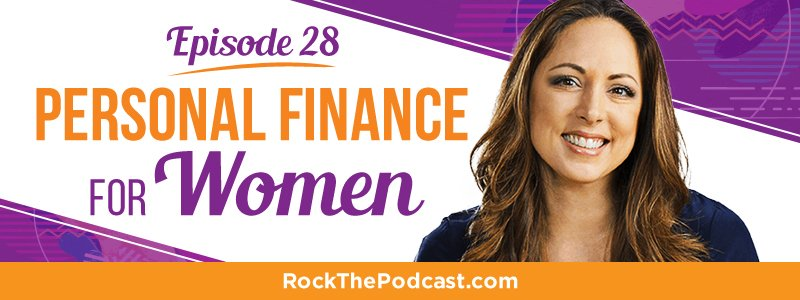 IC028: Personal Finance for Women