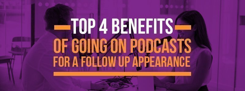 Top 4 Benefits of Going on Shows a Second (Or Third) Time