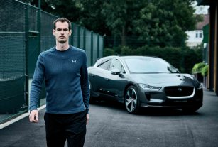 jaguaripace. ANDY MURRAY AND THE IPACE