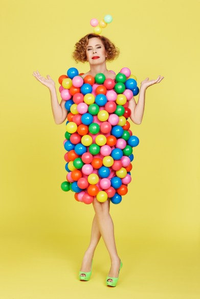 Agatha Ruiz de la Prada_Shes Mercedes Fashion Talks