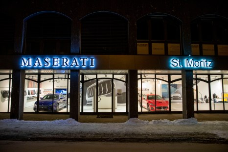 Maserati Flagship Showroom St (1)
