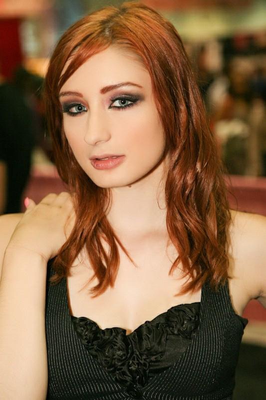 porn star face shots