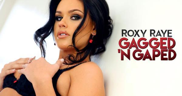 Roxy Raye Extreme Anal - Roxy Raye: Extreme Sexual Acrobat - Pornstar Interviews